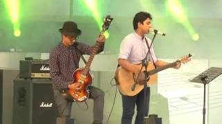 Shunno - Joy Bangla Banglar Joy Live (Joy Bangla Concert 2015)