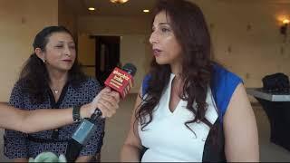 Showbiz India Covers Los Angeles Mental Health Rally 2018