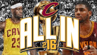 Cavs 2016 Nba Finals