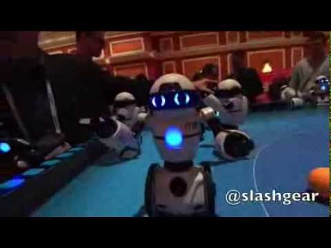 Top 9 Hi Tech Toys & Gadgets For Kids