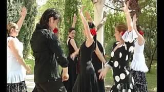 Sevillanas para Bailar - Sevillanas mix 2º - Parte 6