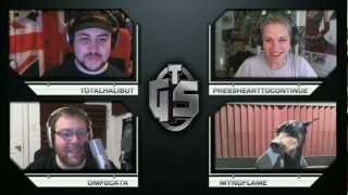 Top 5 Funny TGS (TheGameStation) Podcast Moments