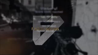 """""""Race To a Killcam""""  """"Ep 1"""" With  F7 Flame"""