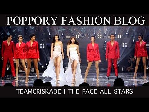 Xxx Mp4 TeamCrisKade Final Walk The Face Thailand Season 4 All Stars VDO BY POPPORY 3gp Sex