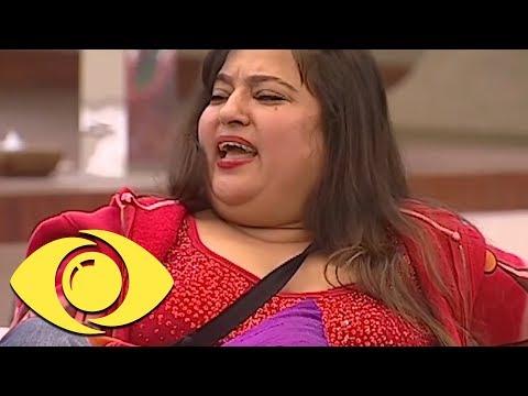 Dolly Bindra Vs Shweta Tiwari - Bigg Boss India - Big Brother Universe