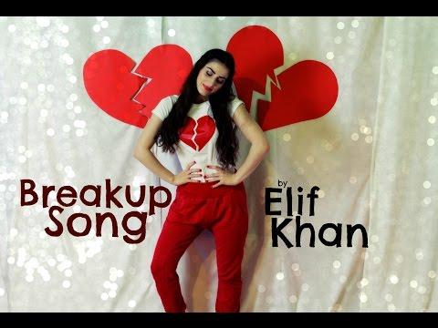 Dance on The Breakup Song