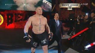 FULL MATCH - Royal Rumble Match: Royal Rumble 2016
