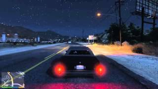 Grand Theft Auto V SEX iN THE BACKSEAT OF A CAR