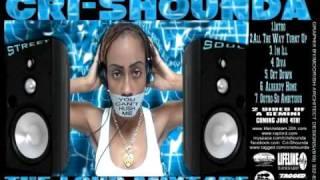 Cri-Shounda-The Loud  Mixtape-All The Way Turnt Up