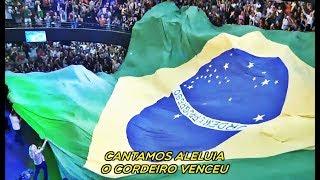 ● RESSUSCITA BRASIL ● Clamor pela Nação