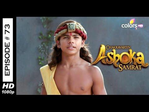 Chakravartin Ashoka Samrat - 13th May 2015 - चक्रवतीन अशोक सम्राट - Full Episode (HD)