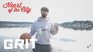 Heart of the City | Seattle's Basketball Brotherhood [Full Episode] Hosted by Devin Williams