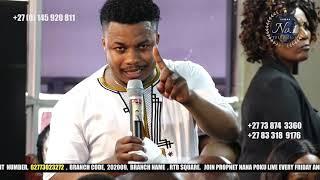 Prophet Nana Poku - Prophecy Time Episode 82