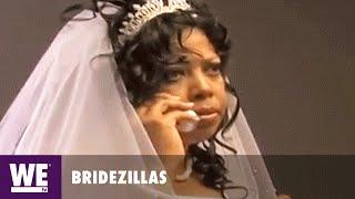 Bridezillas | Most Humiliated Bride Left at the Altar | WE tv