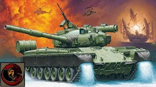How Would the Soviet Army Attack in the Cold War?