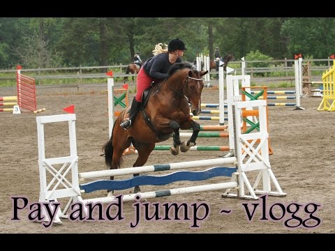 Pay and jump - vlogg