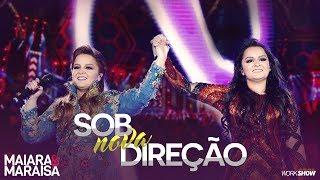 Maiara e Maraisa – Sob Nova Direção - DVD Ao Vivo Em Campo Grande
