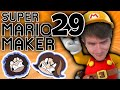 Super Mario Maker: Endless Torture - Part 29 - Game Grumps