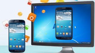 Cum sa vedeti ecranul de pe telefonul sau tableta cu android pe pc??!