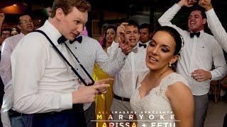 MARRYOKE LARISSA + EETU