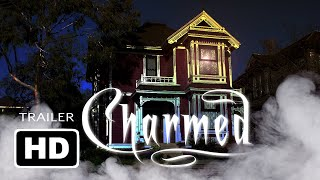 Charmed - The Movie (Fanmade 2016)