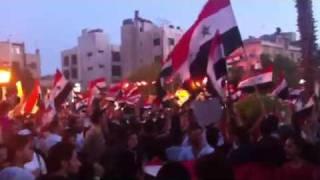 الليلة ليلة عيدو ... السوري يرفع ايدو