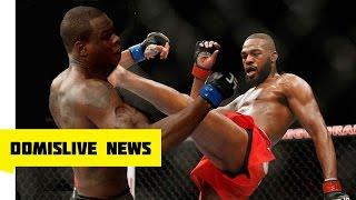 UFC 197: Jon Jones vs Saint Preux Full Fight Round by Round Prediction