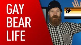Gay Bear Life | Eric Bandholz