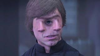 Star Wars Battlefront 2: Dumb Yet HILARIOUS Glitches