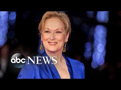 Trump Meryl Streep Over Rated After Golden Globes Speech