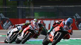 World Superbike 2018 - Assen Holland Race 2