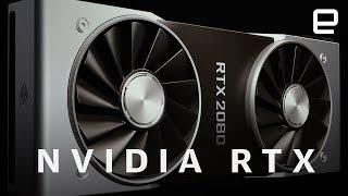 Nvidia RTX Explained