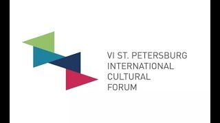 Gala opening of the VI St Petersburg International Cultural Forum (Streamed live)