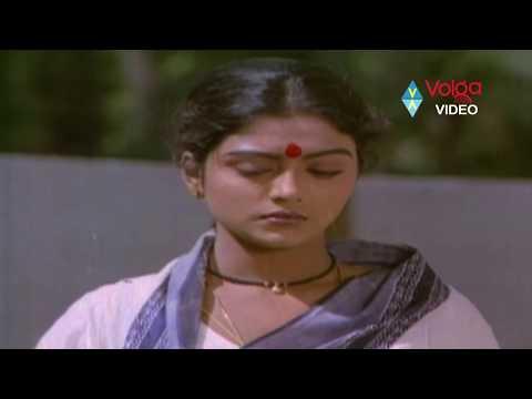 Pavitra Movie Parts 11/12 - Rajendra Prasad, Bhanu Priya