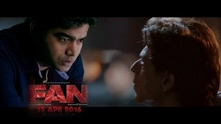 FAN MADE TRAILER OF FAN ( 2016) | SHAHRUKH KHAN | NISHANT NAVEEN | #FANMADE #SRKFAN