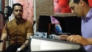 اجمل موال مقام الحجاز الاصلي مع الحجاز التركي..عصام سرحان