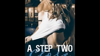 A Step Two Close by Jaimie Roberts Book Trailer