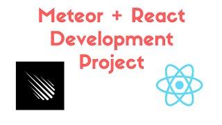 Complete Meteor.js Web Development Tutorial