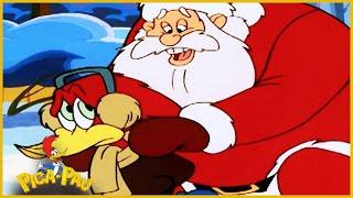 Pica Pau em Português🎄 Um Natal Inesquecivel🎄Especial de Natal 🎄Desenhos Animados