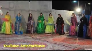 محسن لرستانی آهنگ خیلی زیبای محلی با رقص و عکسای محلی