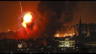 IDF says war in Gaza approaching-Russian submarine threat largest since Cold War & More News!