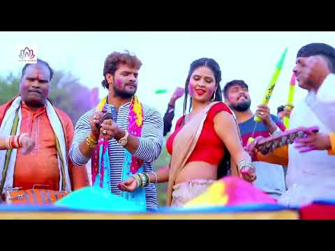 Xxx Mp4 New Hd Sex Happy Holi Bhojpuri Video Song 2018 3gp Sex