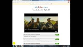 MizTube Free MP3''MP4 Music Downloads 2016