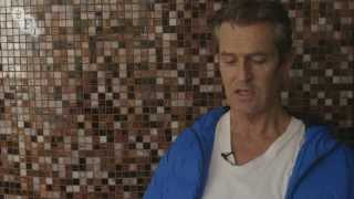 Rupert Everett on Dellamorte Dellamore
