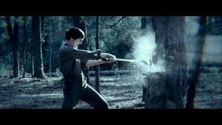 Abraham Lincoln : Chasseur de Vampires - Bande-annonce Finale VF HD