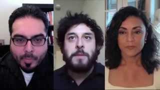 BFP Roundtable Video- Graham's So-Called Smoking Gun, Saudi Arabia & Yemen