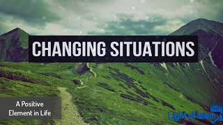 Changing Situations - Emotional Reminders