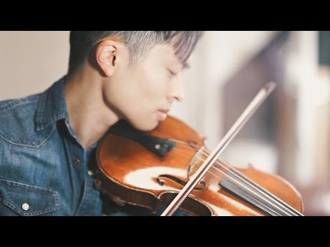 Say You Won't Let Go - James Arthur - Violin cover by Daniel Jang