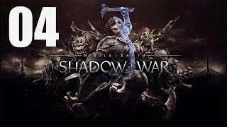 Middle-earth: Shadow of War - Walkthrough Part 4: Shadows of the Past