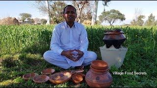 Bhindi Recipe | Okra Recipe | Grandma Style Cooking | Village Style Cooking | Village Food Secrets